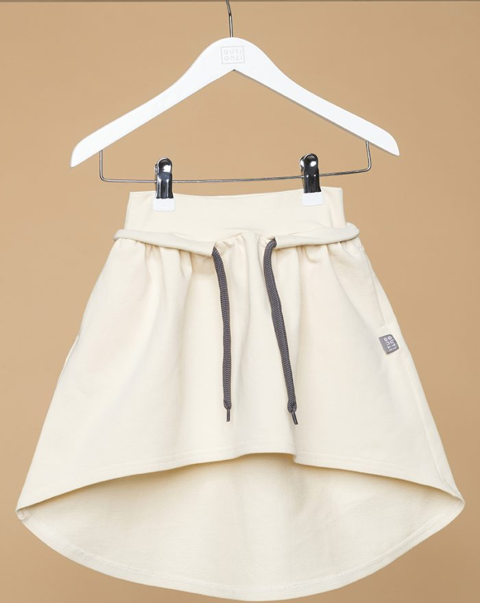 Skirt CRAZY CREAM
