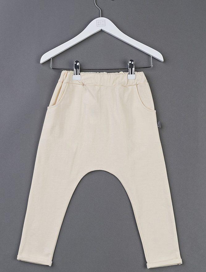 Pants LAZY CREAM