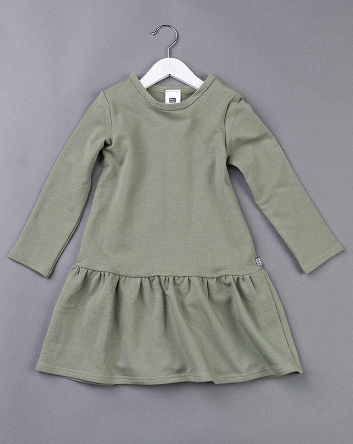 Dress KHAKI color