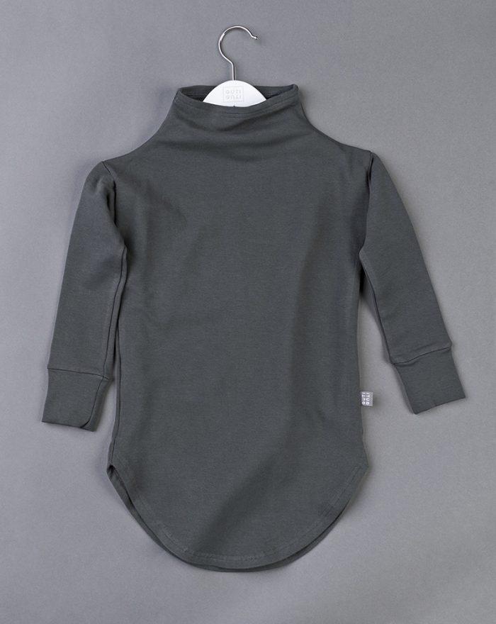 Tunic-dress GREY