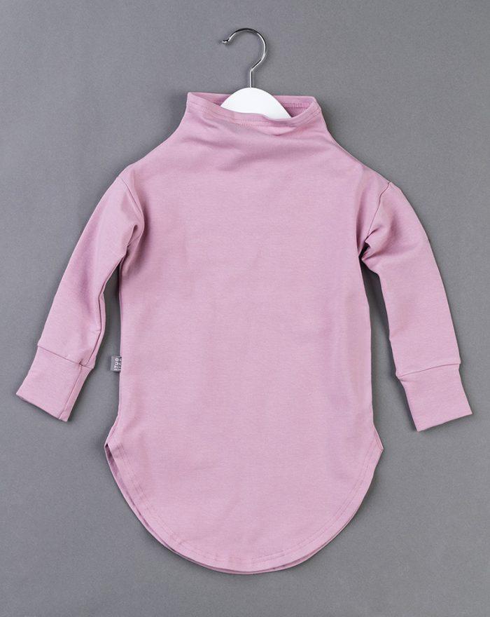 Tunic-dress PINK